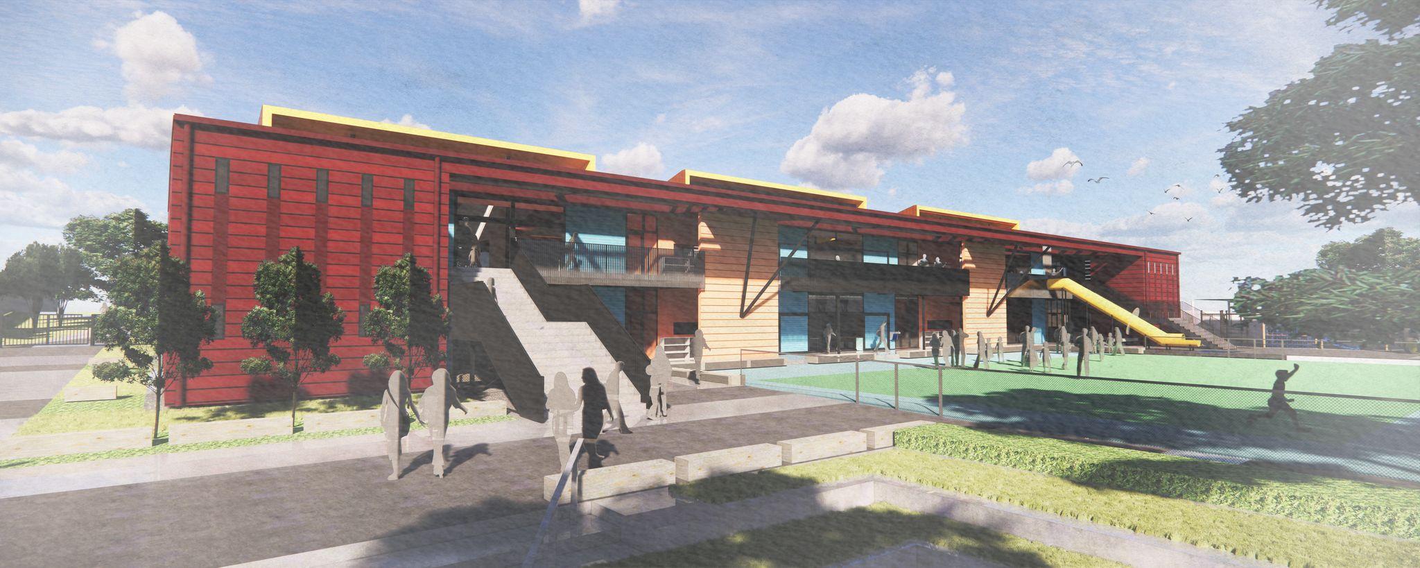 Owairoa Primary School, Howick